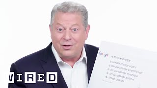 Al Gore Answers the Web