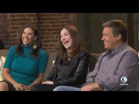 Army Wives Reunion  Kim Hums