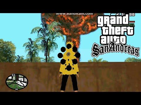 NARUTO SIX PATH JUTSU MOD - GTA SAN ANDREAS [LINK]   GTA SAN ANDREAS INDONESIA GAMEPLAY