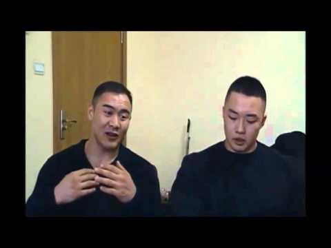 Uuganbaatar & Mongolian Personal Trainers VLOG#1