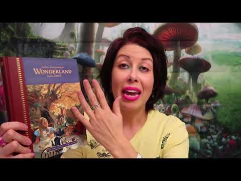 Alice's Adventures in Wonderland Book Review