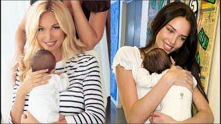 Мамы 2019: Звезды, которые стали мамами в 2019 году