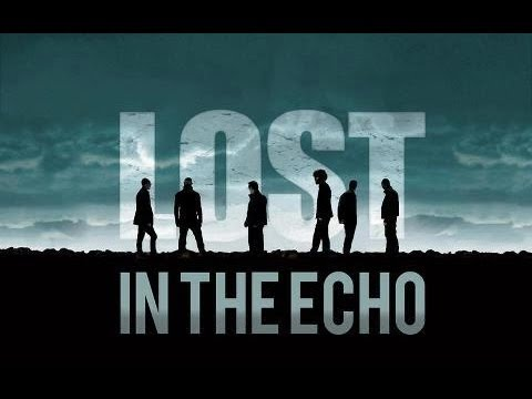 Lost In The Echo Remix Music Video [HD]