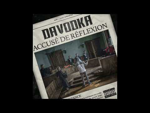 Davodka - Je Suis Bon Qu'à Ft.LRZ, Mano (Audio)