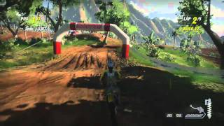 MX VS ATV Alive - Showroom - PS3 Xbox360