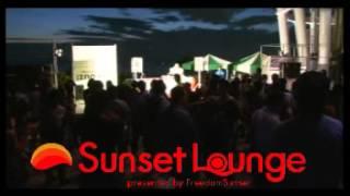 Sunset Lounge part8 Hiroshi Watanabe