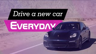 Drive a New Car Every Day With Ceramic Pro