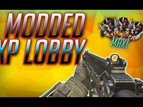 (PS3) BO2 Pick Your Own Prestige Lobbies!!+(FREE CO-HOST) Modded Account Giveaways!!? #RoadTo 4.4k