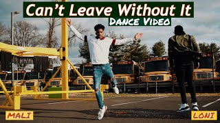 21 Savage - Can't Leave Without It (Feat. Gunna & Lil Baby) [Official Dance Video]