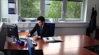 HRM- preoblikovanje delovnega mesta