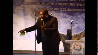 brent for jesus pastor mo raise me an army by4j mission night