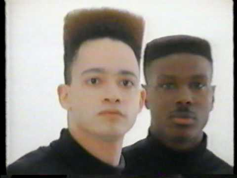 Kid 'N Play's 'Do This My Way' - Discover the ... - WhoSampled