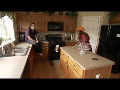 Braxton Family Values - Braxton Family Values: Tracking Trina