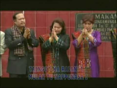 Aek Sibulbulon - Lamtama, Kasmin, Netty, Rita