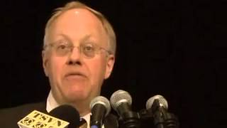 Chris Hedges - Our Only Hope Will Come Through Rebellion - 29th March 2014