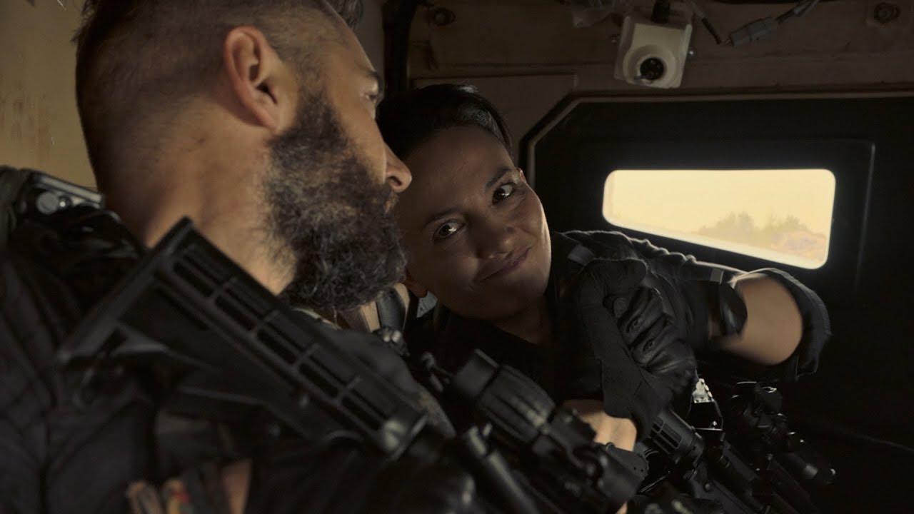 Download Strike Back |  Official Red Band Clip - Season 7 Episode 1 | Cinemax