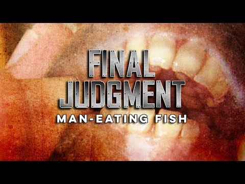 Testicle Eating Fish Are Invading America