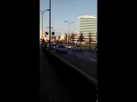 Skanderbeg  Square Tirana Albania :)