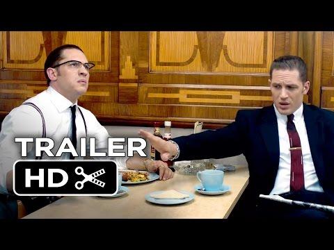 La Confidential Movie Hd Trailer