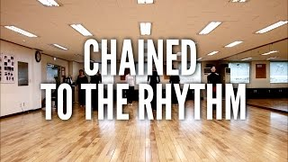 vuclip Chained To The Rhythm - Line Dance