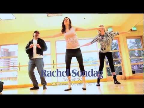 Rachel Sondag 2 Minute Reel