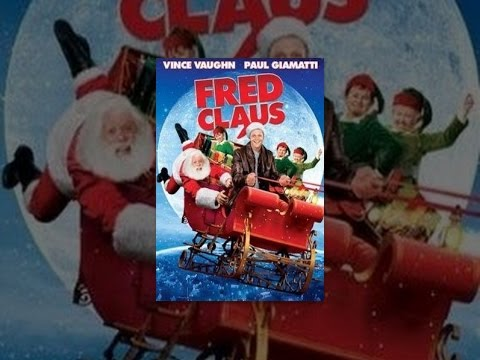 Fred Claus Mp3