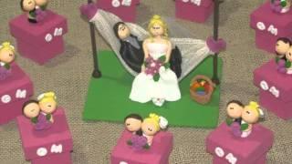 Lembrancinhas de Casamento - Casamentos Edili
