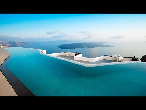 Hotel Grace Santorini: is this the world's most beautiful po