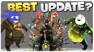 Video NEW SANIC The Giant, The Blind One Location! - Last Day On Earth Survival Update 1.6.9 download MP3, 3GP, MP4, WEBM, AVI, FLV Januari 2018