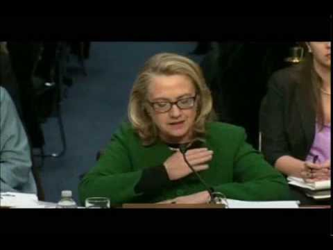 "Hillary Sings Benghazi!!! ""What Difference Does It Make?"""