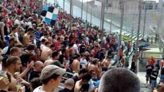 Parma - PISA 2-0  Entreremooo nella sud.........