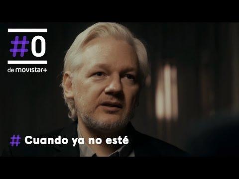 ¡ESTRENO! Cuando ya no esté: Julian Assange, el enemigo Nº 1 (Parte 1/2) | #0