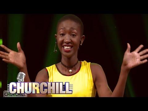 Churchill Show S06 Season Premier