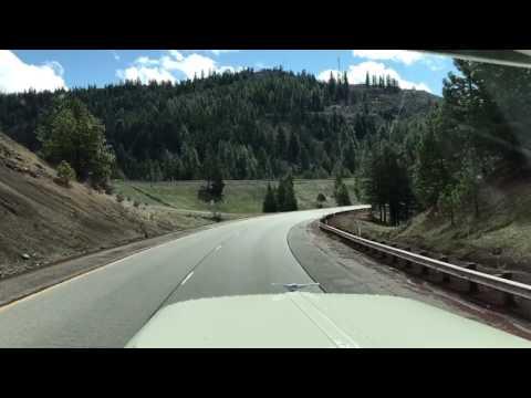 A short clip of Oregon