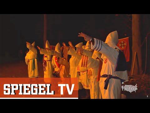 """SPIEGEL TV über US-Neonazis: """"Wir müssen auf einen Rassenkrieg vorbereitet sein"""""""