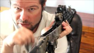 How and Why to Clean Your AK-47/74 Rifle