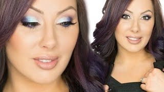 Duochrome Eyes PLUS Sneak Peek of New Launch! | Makeup Geek