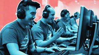 Очевидно (не) соперники | Документальный фильм от Riot Games