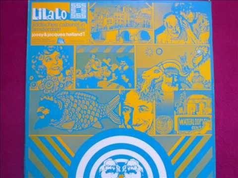 Li La Lo - Le Chajim (Yiddish Song/Cabaret) Amsterdam