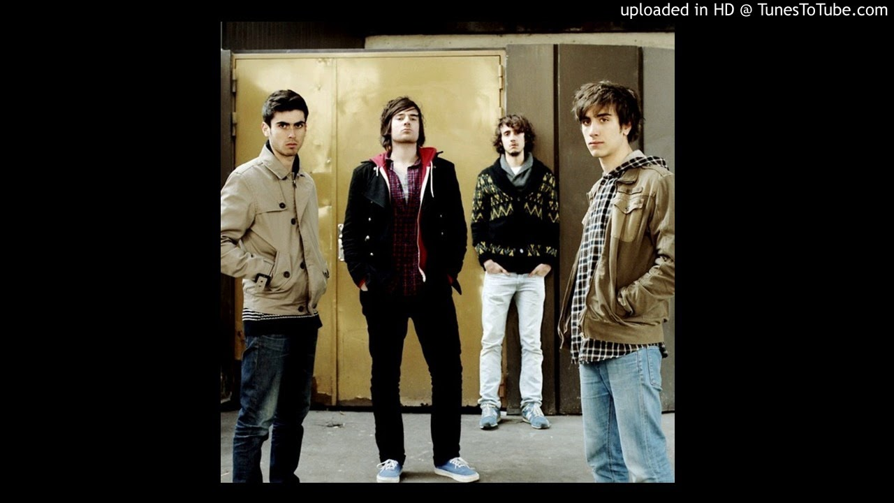You Only Live Once The Strokes Album
