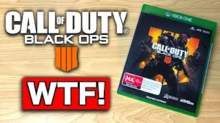 The big problem with Black Ops 4...