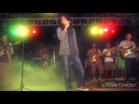 Kinky reggae - dari jalanan (footage)