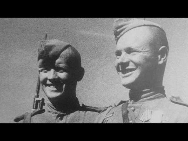 Освобождение Белоруссии – Песни военных лет – Лучшие фото