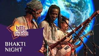 Panchamantra - Healing Waters - Bali Spirit Festival 2015 Bhakti Nights