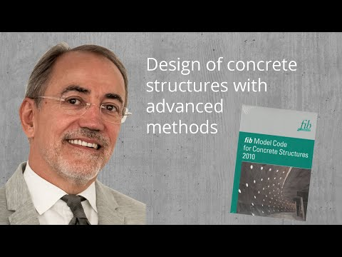 fib MC2010 - Design of concrete structures with advanced methods