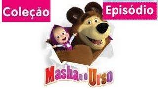 masha e o urso  em portugues - brincando - (31:16 min)