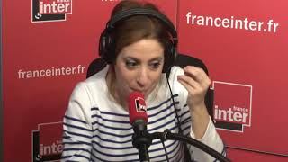 Mgr Michel Aupetit répond aux questions de Léa Salamé