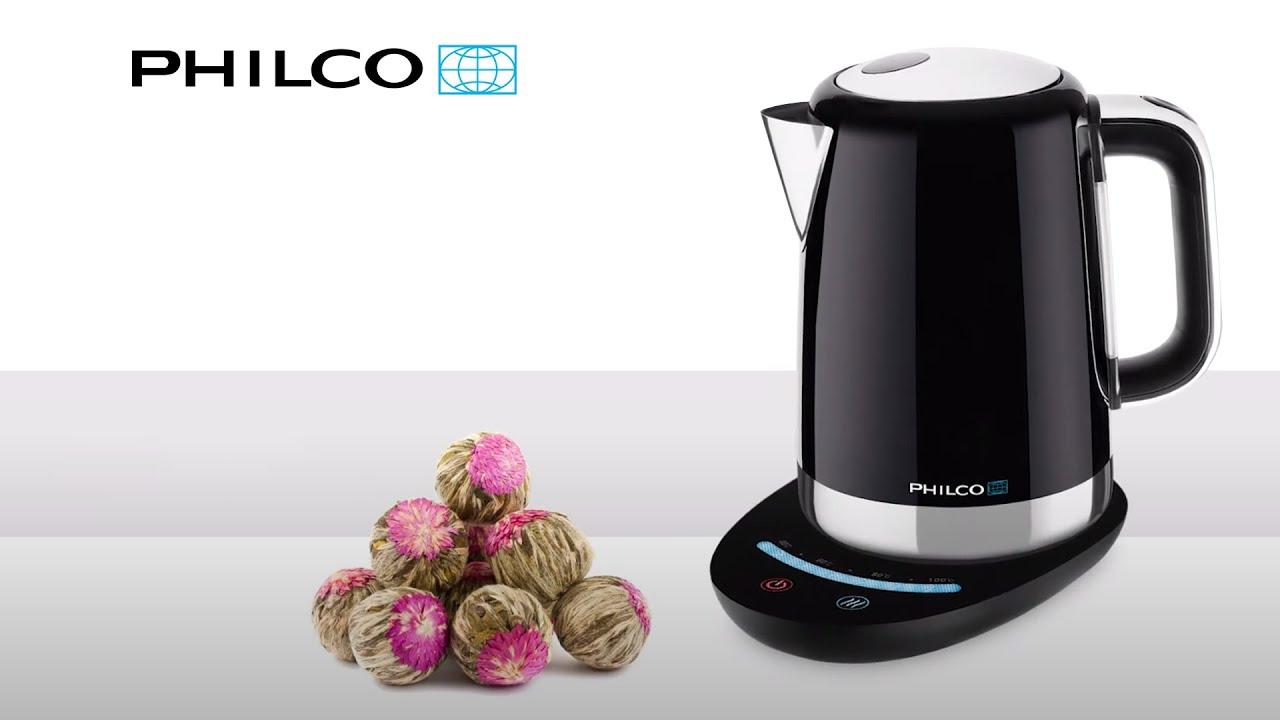 69e4463bb Espresso a rýchlovarné kanvice | Philco