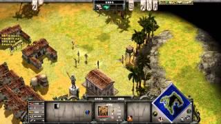 神話世紀 擴充版 單人遊戲 part 2 戰役 失落的三叉戟 奪回三叉戟