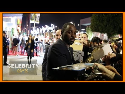 Idris Elba is engaged - Hollywood TV